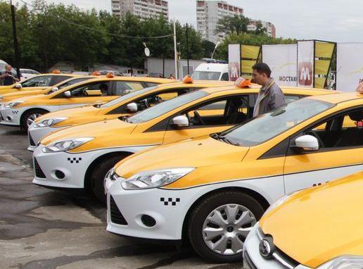Москву уведомили о слиянии бизнесов Uber и «Яндекс.Такси»
