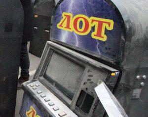Выпускник Академии ФСБ в Москве рассекретил принцип работы игровых автоматов