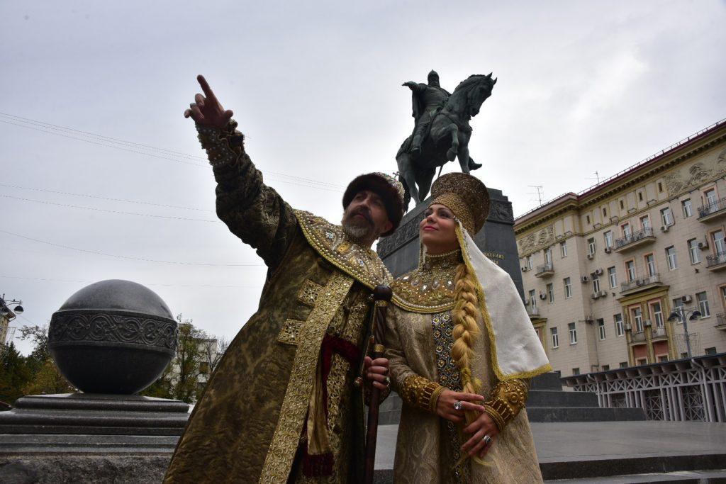 Москва может оказаться древнее официальной даты своего основания