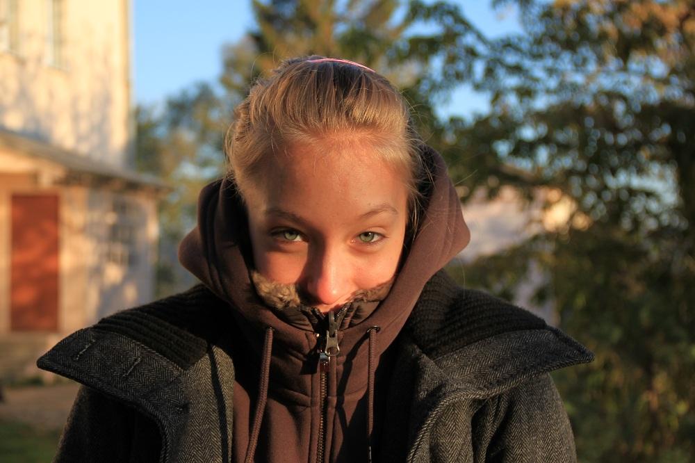 Ночью 31 августа температура в Москве рухнула почти к нулю
