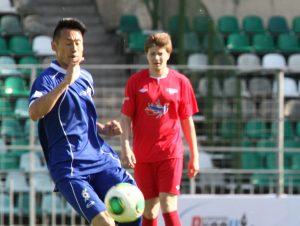 Сборная Японии отправится на Чемпионат мира в Россию