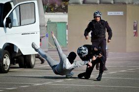 ФСБ предотвратила теракты в Москве на Курбан-байрам и День знаний