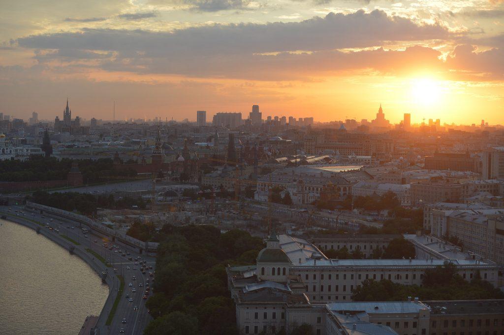 Синоптики: москвичи больше не увидят дождей этим летом