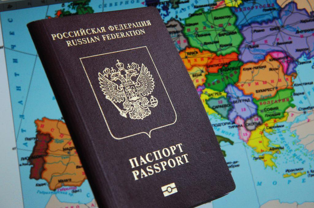 В России могут сократить сроки выдачи загранпаспорта