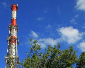 Уровень парниковых газов в Москве упал на 12 миллионов тонн за последние пять лет