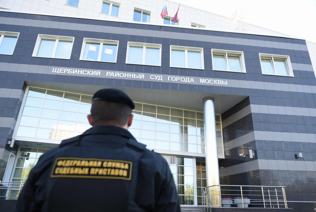 Чемпиона России по гольфу арестовали за жестокое убийство матери в Новой Москве