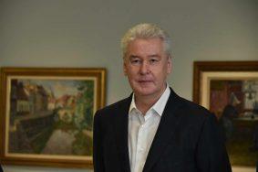 Сергей Собянин пригласил москвичей в музеи на День города