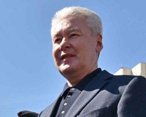 Сергей Собянин пригласил жителей столицы на «Московский марафон»