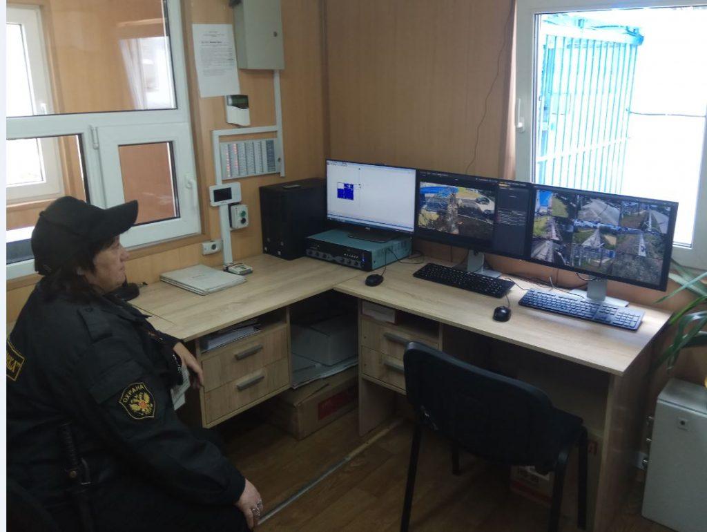 МОЭСК повышает уровень защищенности подстанций Новой Москвы