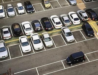 Новые парковки обустроили в Михайлово-Ярцевском