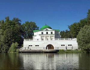 Средиземноморская музыка зазвучит в Рязановском. Фото: музей-усадьба «Остафьево»