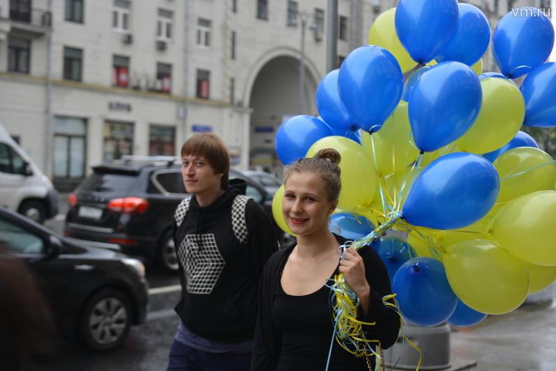 Тайский фестиваль и Дни Бангкока планируют провести в Москве