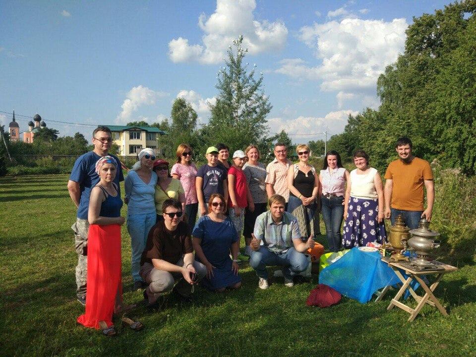 Финальный блог-тур сезона прошел в Новой Москве