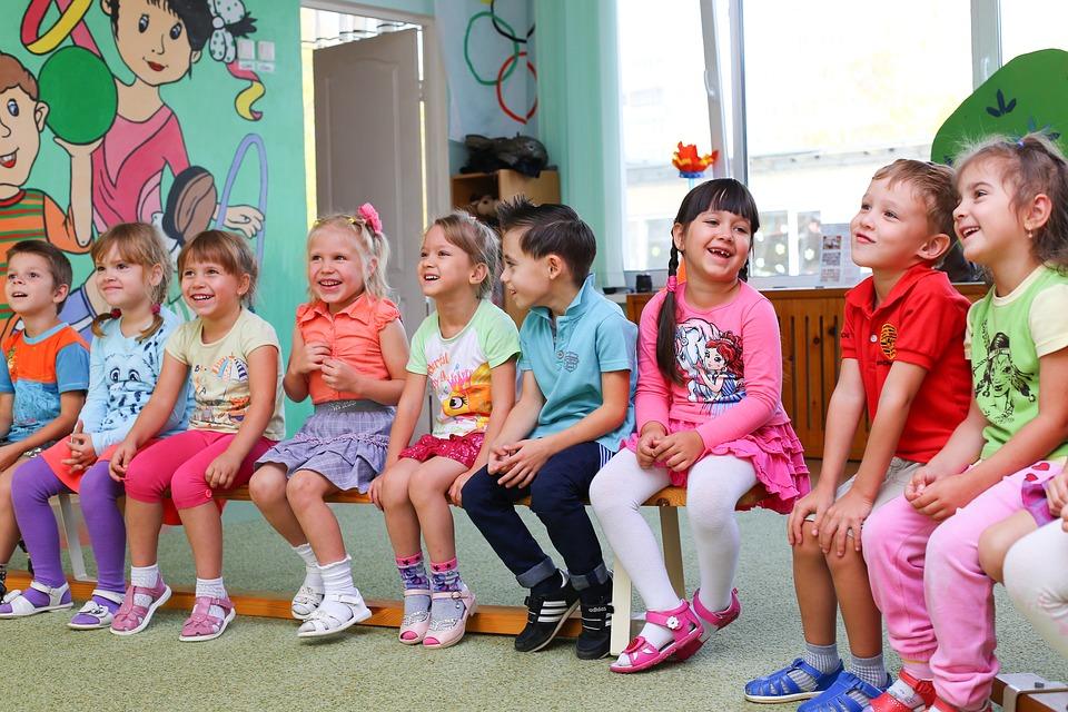 Новый детский сад построят в Столбово. Фото: pixabay.com