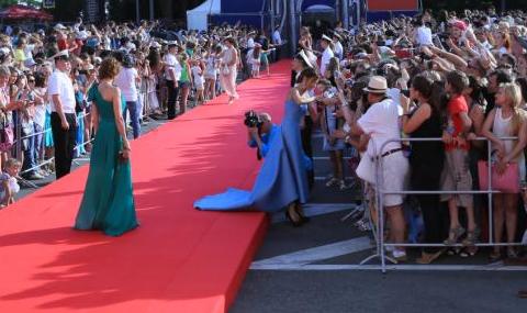 КИНОзавр: лучший короткометражный фильм выберут в Краснопахорском