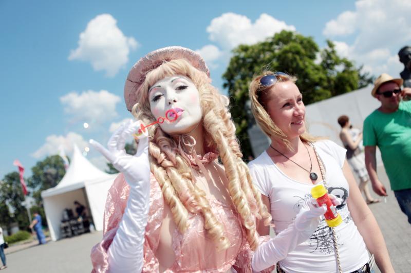 Жители Кокошкино отпразднуют День города с размахом