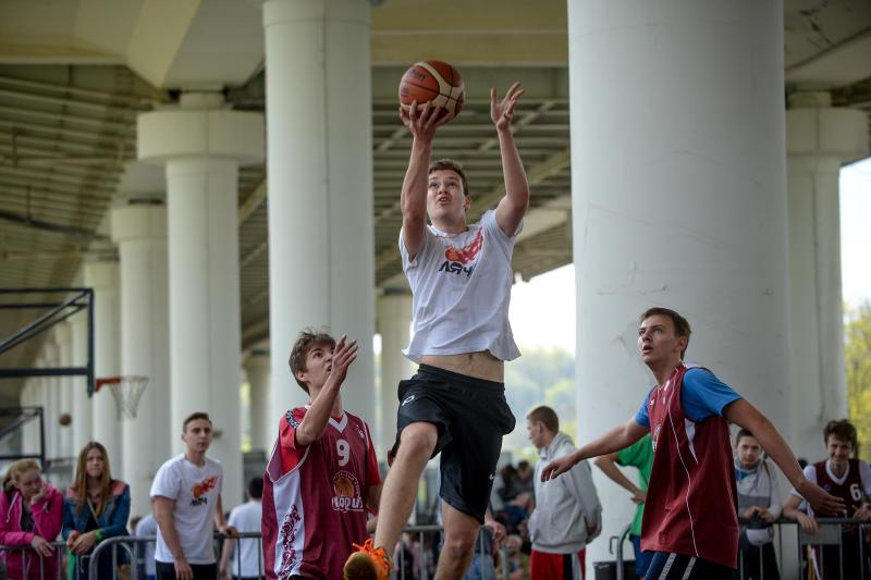 Отборочные соревнования в рамках Московской Спартакиады состоятся в Новой Москве