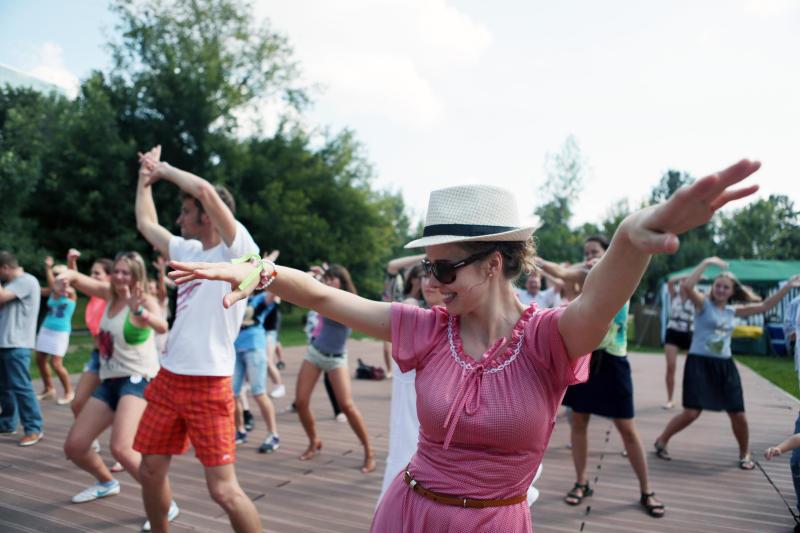 Сезон «Летней веранды» закроется в Марушкинском