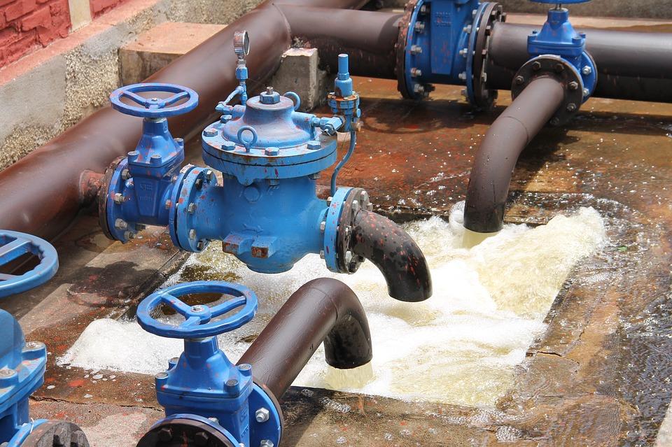 Объем водоснабжения Новой Москвы увеличится в десять раз