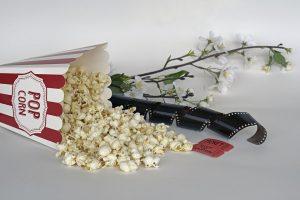 Жители Михайлово-Ярцевского узнают больше о кино. Фото: сайт Pixabay