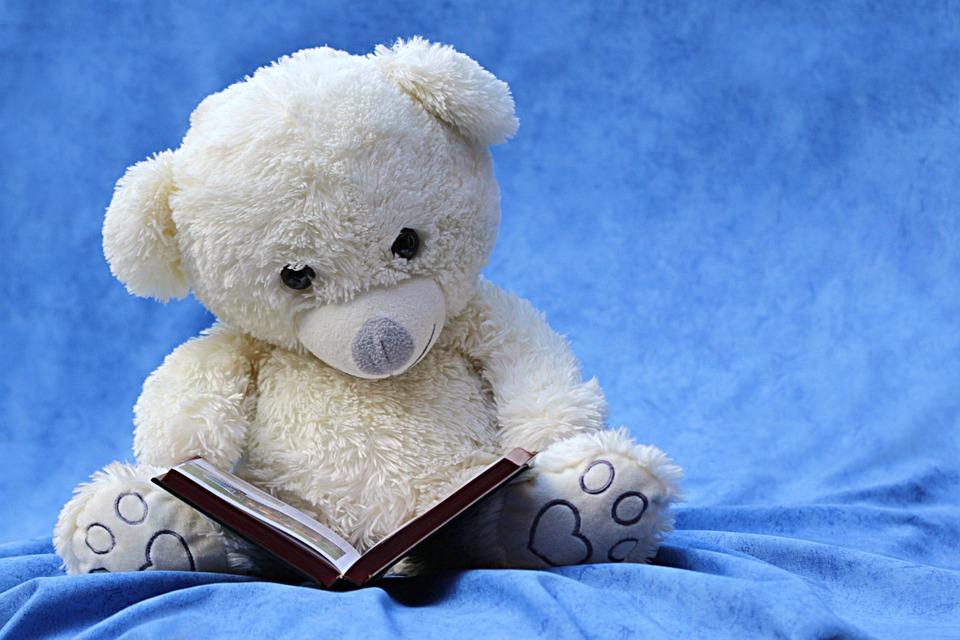 Винни-Пуху посвятят встречу юных читателей в Воскресенском