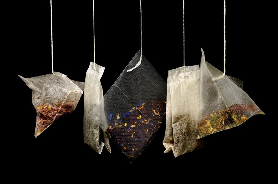 Чай с дымком и «шайтан-шулюм» – лучшие лакомства