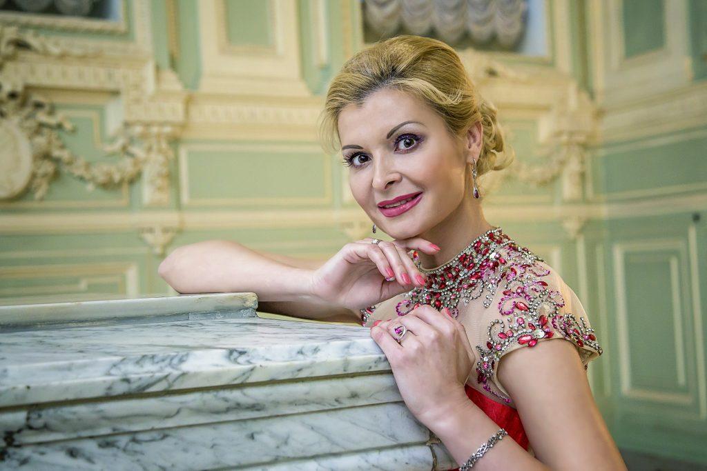 Наталья Манулик. Фото: Олег Черкасов