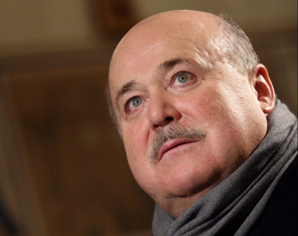 В октябре 1996 года Калягин был избран председателем Союза театральных деятелей РФ и с тех пор возглавляет эту организацию. Фото: Photoxpress