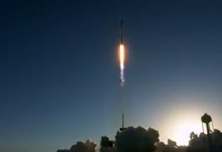 Илон Маск симулировал полет на Марс