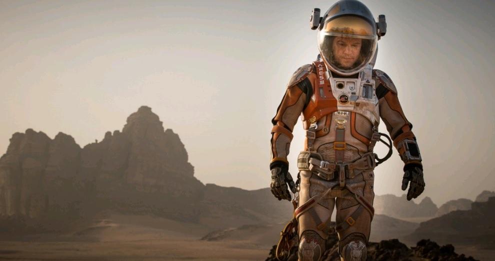 Топ-менеджер NASA анонсировал марсианскую миссию