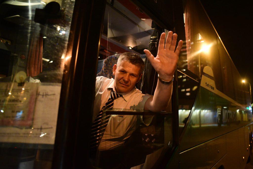 Время работы автобуса 272к продлили в Новой Москве