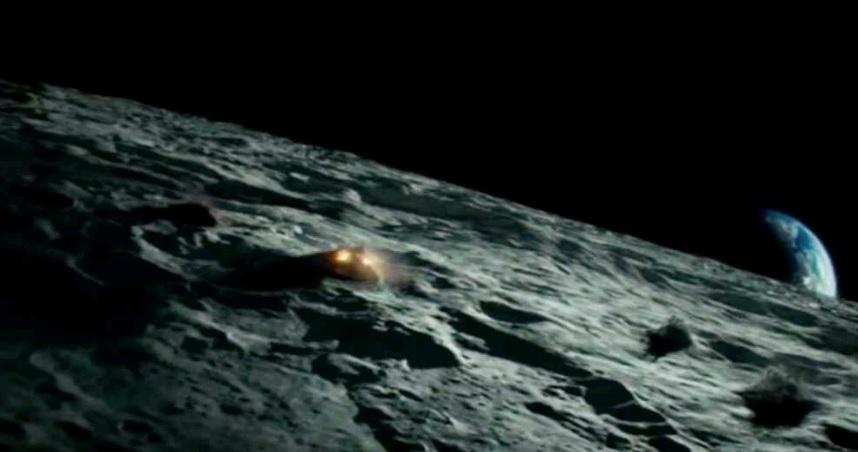 Американцы отправят спутники за «лунными полосами»