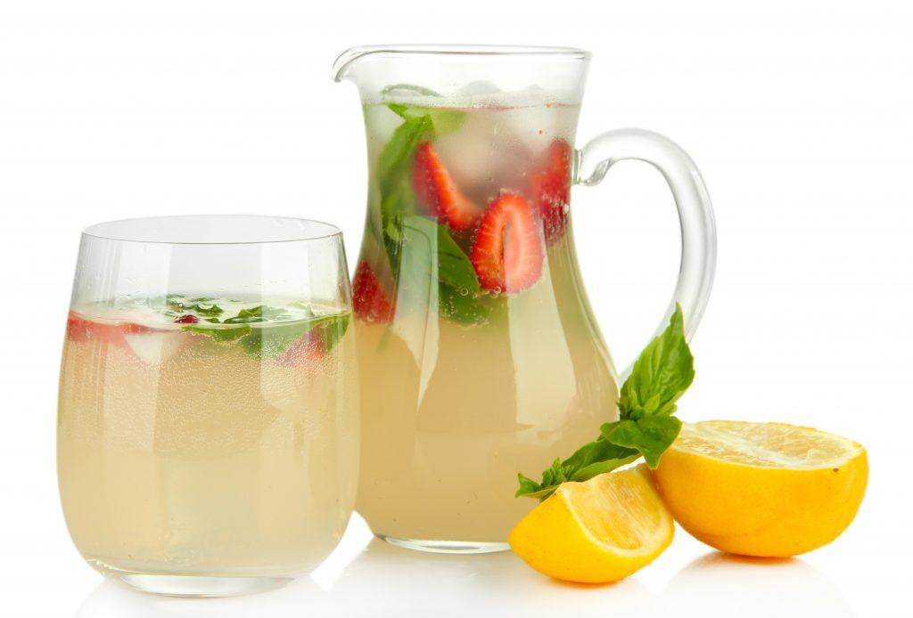 Уроки со вкусом лимонада