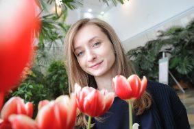 Осенью в Москве стартует высадка 12 миллионов тюльпанов