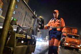 В центре Москвы временно перекроют Гончарную и Котельническую набережные