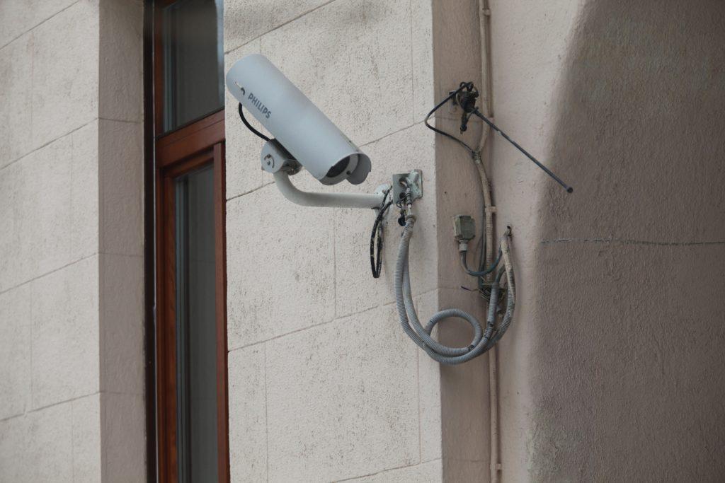 В Москве заработали камеры с распознаванием личности