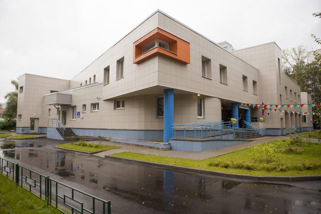 Строительство детсада в Филимонковском стартует через год