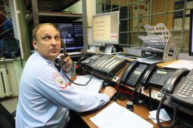 Уголовное дело завели на кусачую дебоширку из Домодедова