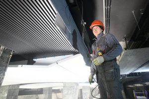 Строительство начнется возле Внуковского шоссе. Фото: Павел Волков