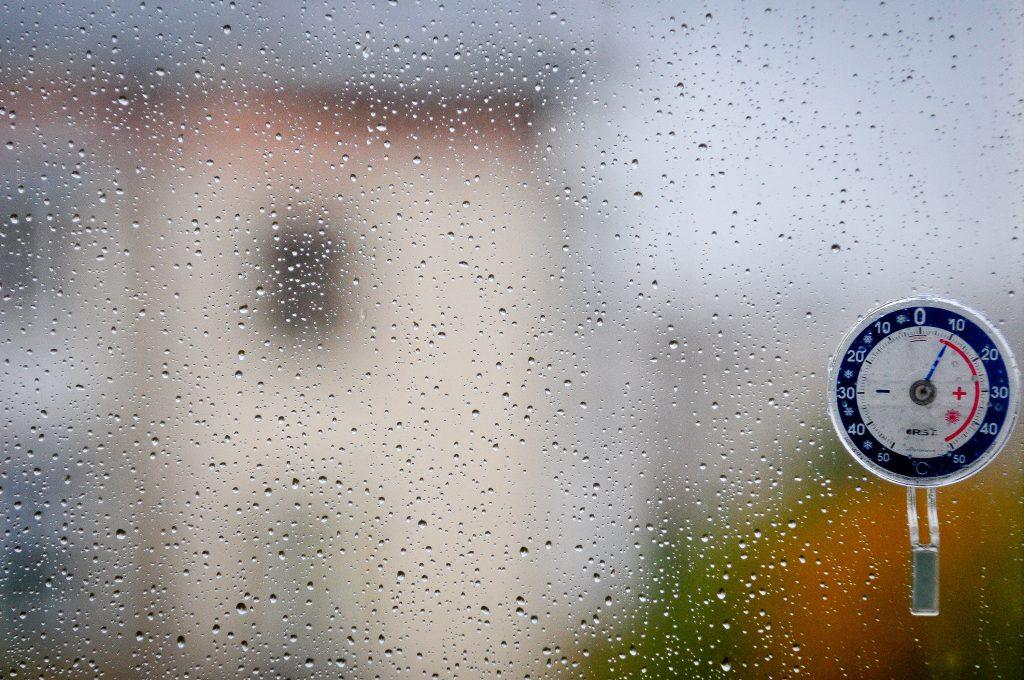 Синоптики Москвы объявили о рекордном атмосферном давлении 25 сентября