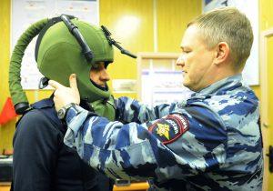 Полиция проверит информацию об угрозах взрыва в Москве