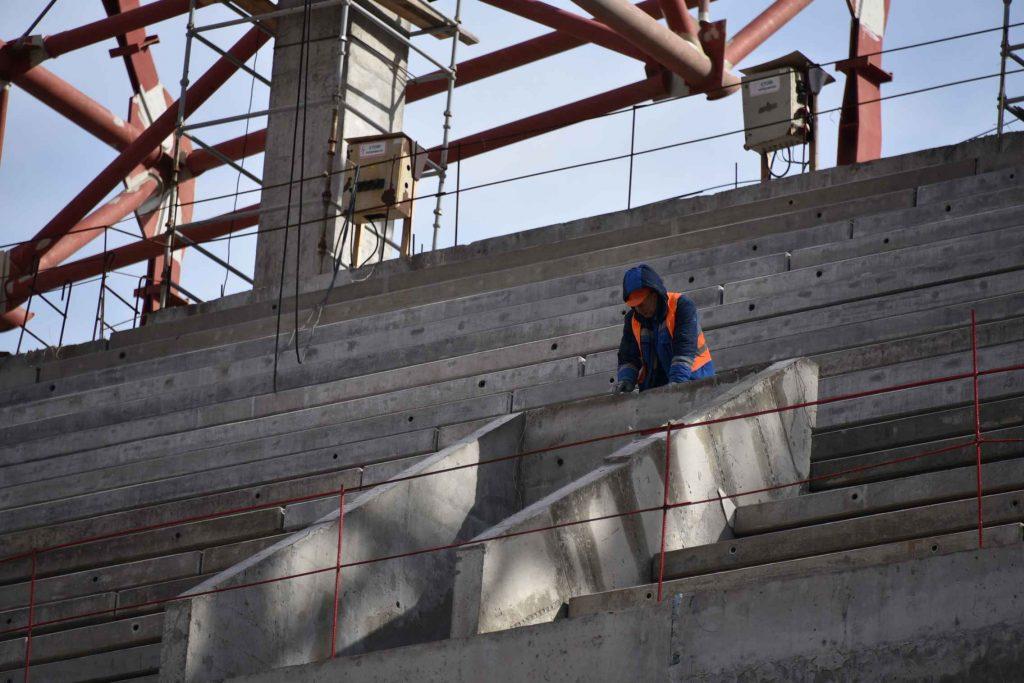 Москва объявила аукцион на 16 участков для строительства спорткомплексов