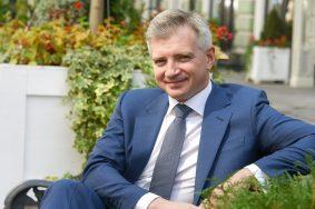 Александр Кибовский сообщил о 10 миллионах гостей Дня города