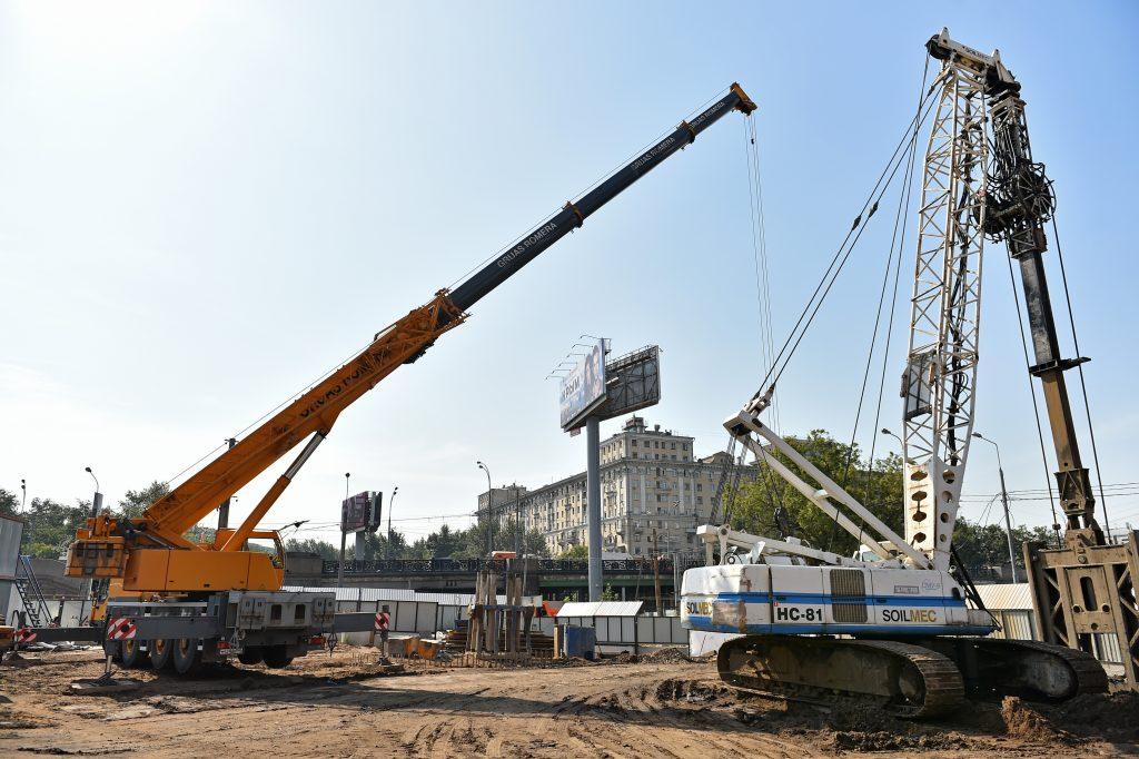 Строительство новой сцены «Уголка дедушки Дурова» в центре Москвы начнется до конца года