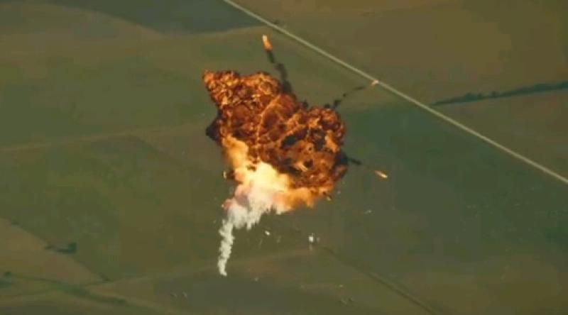 Илон Маск развеселил пользователей сети подборкой неудач своих ракет