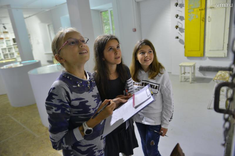 Новый формат экскурсий запустят в Музее Москвы