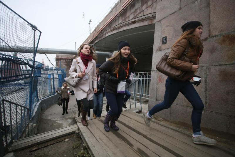 Молодые парламентарии из Роговского организуют квест ко Дню города