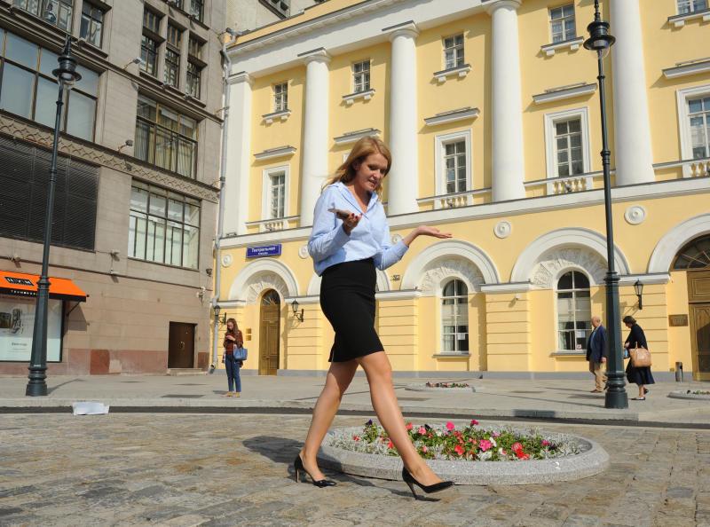 Астрономическая осень начнется в Москве с комфортной погоды