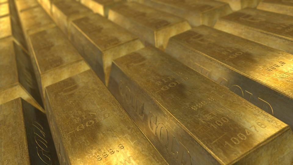Ученые узнали секрет происхождения золота во Вселенной