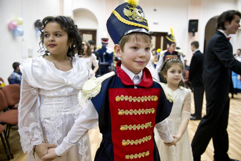 Мероприятия для тела и души ожидают жителей Новой Москвы в выходные